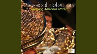 Symphony No. 18 in F Major, K. 130: III. Menuetto e Trio