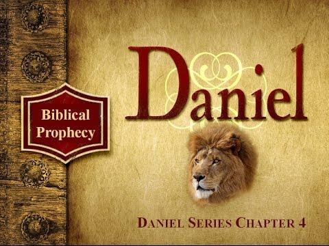 Warning Signs for Babylon - Daniel 4