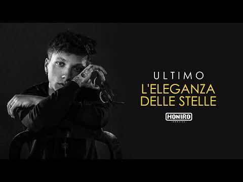 ULTIMO - 13 - L'ELEGANZA DELLE STELLE