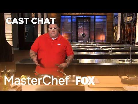 Lucas Pork Chop Recipe | Season 4 | MASTERCHEF