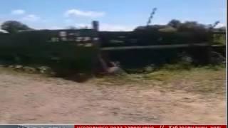 Стройка во дворе. Новости GuberniaTV 25/07/2017