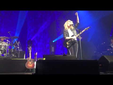Tori Kelly- Unbreakable Smile