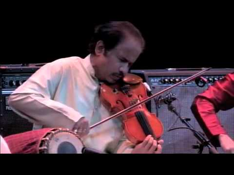 L Subramaniam and Ambi Subramaniam live at the Kennedy Center