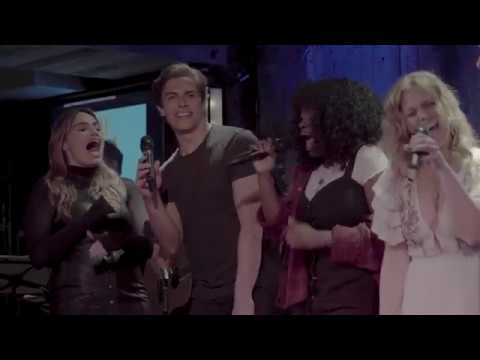 Ginger - Musical Jagged Little Pill hits Broadway!