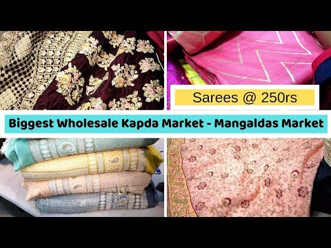 biggest-wholesale-clothes-market-in-mumbai-:-mangaldas-market-in-south-mumbai
