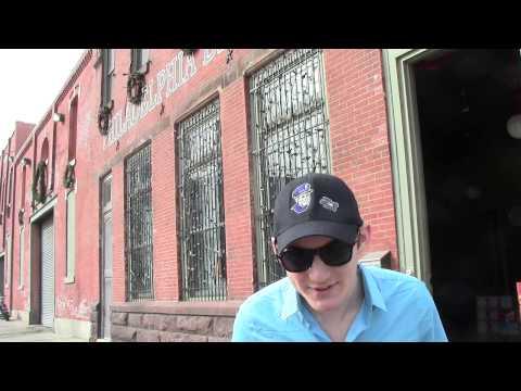 Bitcoin Beer | Phila Brewing Co Tour | Part 2