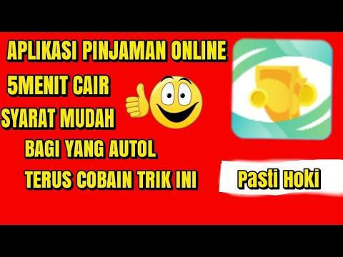 Pinjaman Online Langsung Cair || Pinjol Ilegal Cepat Di ...