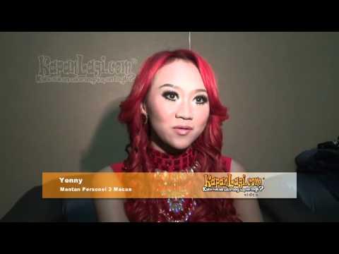 Yenny 3 Macan Kecewakan Keluarga Dan Fans