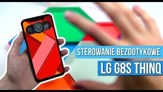 LG G8s - Recenzja - Czy warto czekać aż STANIEJE? / Mobileo [PL]