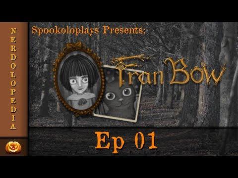 Fran Bow : Medicine Will Help - Episode 01 - NerdoloPlays