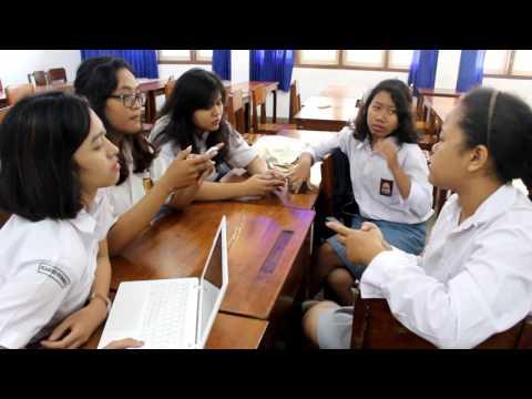 Scientific Approach in Curriculum 2013