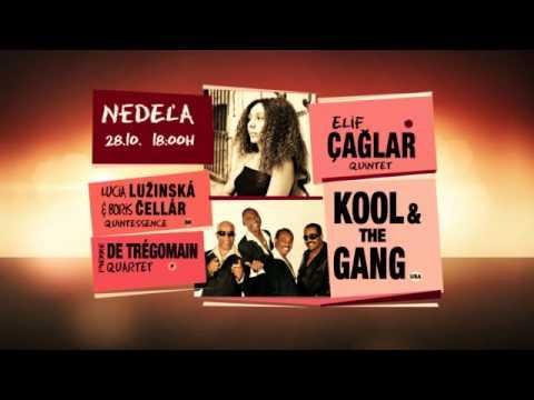 Bratislava Jazz Days 2012