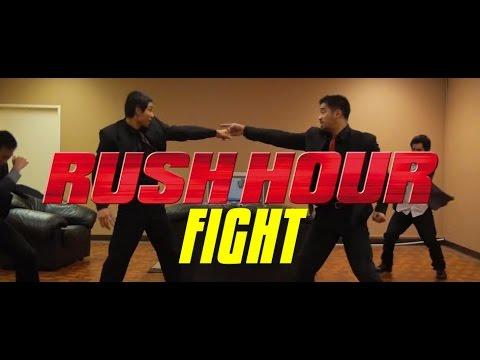 Rush Hour 4 - Not In A Rush
