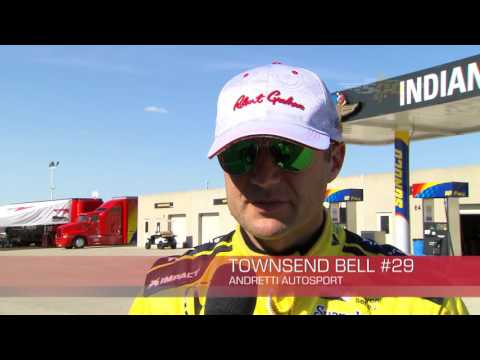2016 Indianapolis 500 - Practice Day 4
