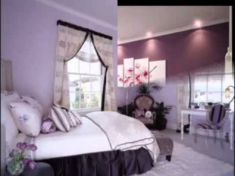 purple and white bedroom ideas diy purple room decor ideas 19545