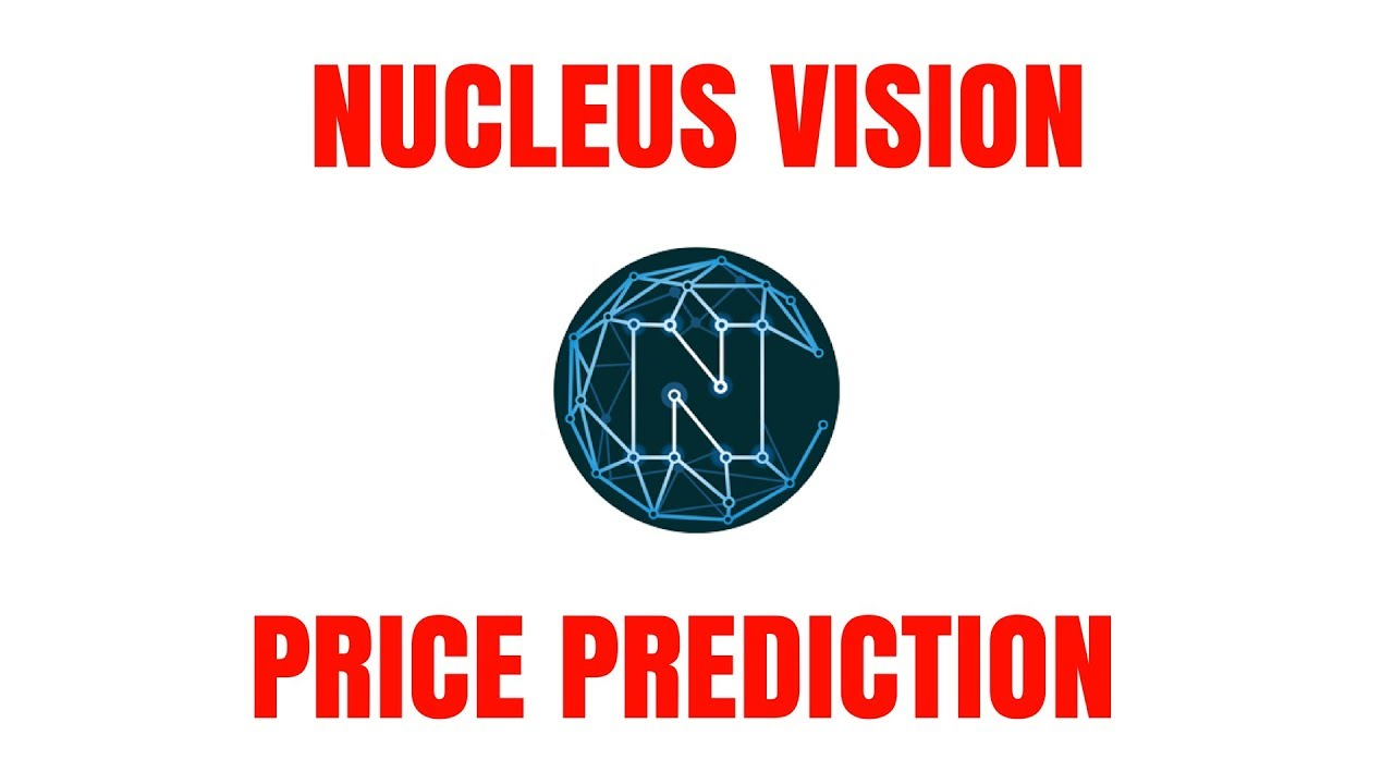 NCASH CRYPTO PRICE PREDICTION 2018 – NUCLEUS VISION CRYPTOCURRENCY REVIEW