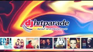 DJ HITPARADE.... darauf tanzt Deutschland! Die aktuellen Top Hits