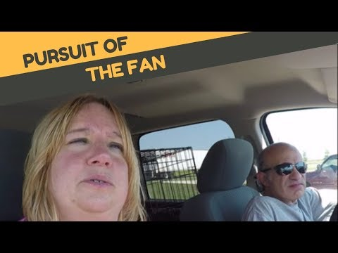 Pursuit Of The Fan:  Full Time RV Living