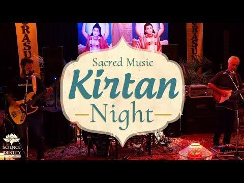 Sacred Music Kirtan Night   Science of Identity Foundation