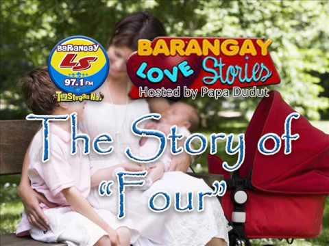 Barangay Love Stories (Four) 7-27,28-13