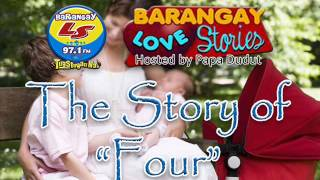 Barangay Love Stories (Four) 7-27,28-13