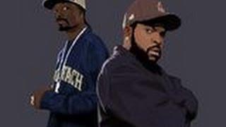 Ice Cube Go To Church Feat. Snoop Dogg & Lil Jon Insane 95.22%
