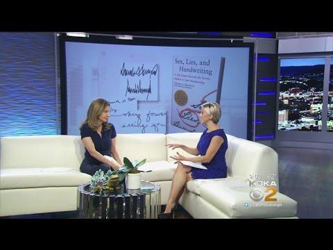 Expert Analyzes President Donald Trump's Handwriting