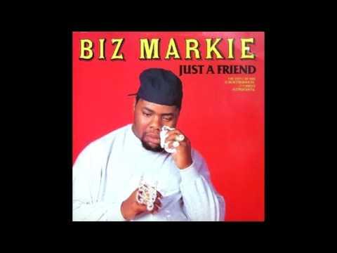 Biz Markie- Just a Friend (BASS BOOSTED)