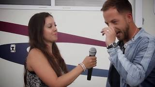 James Morrison Interview    How Music Changed My Life