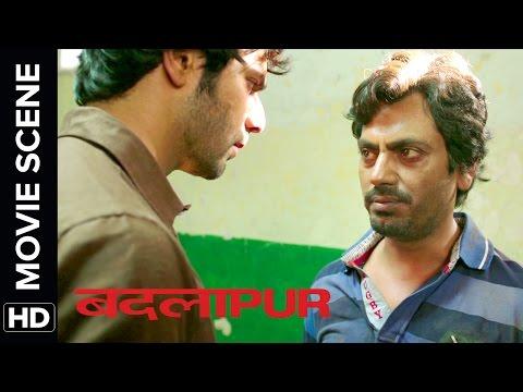 Varun and Nawazuddin first meet | Badlapur | Movie Scene thumbnail