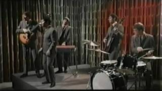 The Animals - Blue Feeling (1964) ♫♥50 YEARS