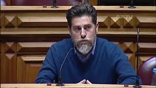 PCP questiona Ministro Adjunto sobre OE 2018