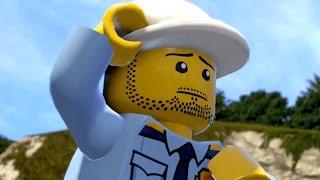 LEGO City Undercover #02 - QUE POLICIALZÃO!!! (Gameplay em Português PT-BR)