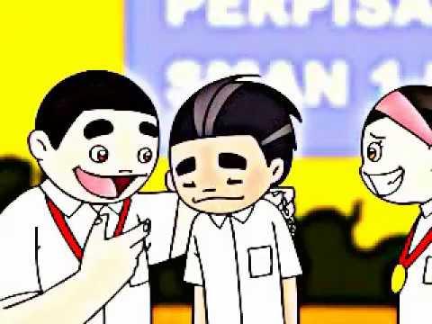 95+ Gambar Animasi Sahabat