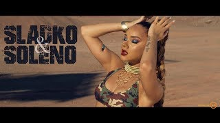 KRISTO & BILYANA LAZAROVA - SLADKO & SOLENO [Official HD Video]