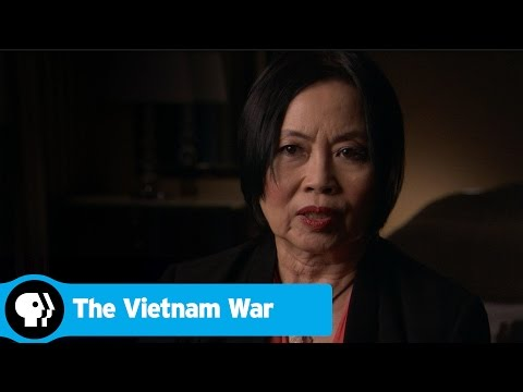 THE VIETNAM WAR | Save Us | First Look | PBS