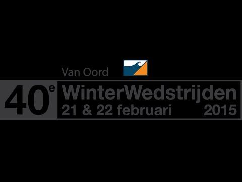 40e Van Oord WinterWedstrijden - Zaterdag