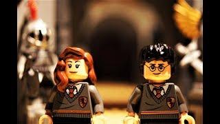 Harry Potter: Substitute Teacher Day at Hogwarts