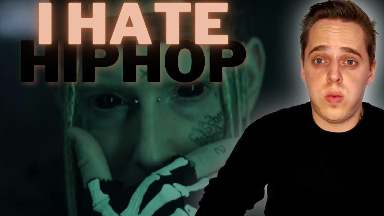 "Download Tom MacDonald - ""I Hate Hip Hop"""
