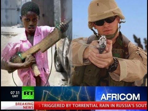 CrossTalk: AFRICOM
