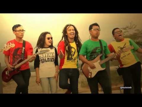 Lirik Lagu Reggae Asap Uye - Slow bae lah