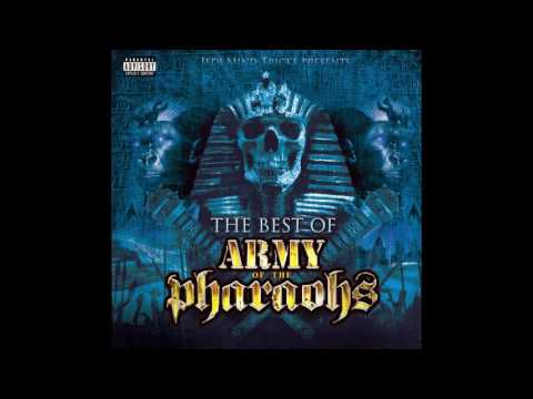 """Jedi Mind Tricks - """"King Among Kings"""" (feat. Chief Kamachi, & Celph Titled) [Official Audio]"""