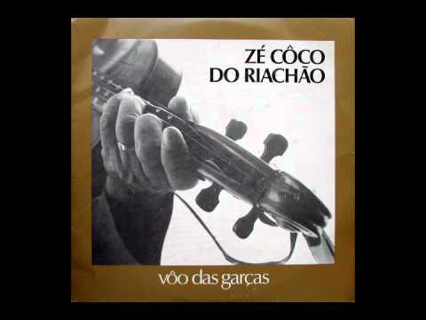 Zé Coco do Riachão - Canela de arubu