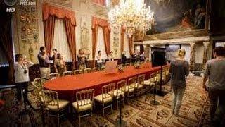 Королевский дворец в Амстердаме(Королевский дворец в Амстердаме - Королевский дворец (нидерл. Koninklijk Paleis) — бывшая амстердамская ратуша,..., 2014-03-17T16:07:32.000Z)