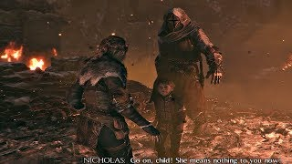 Plague Tale  Nnocence   Nicholas Boss Fight And Power To Control The Plague