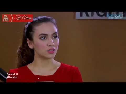 Raisha | Episod 11 (Preview) | 2 November 2017 | Slot Lestary TV3