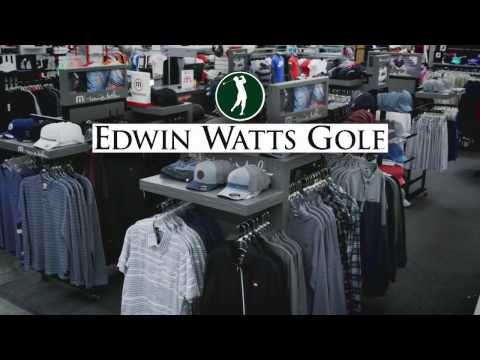 New Products For 2017 - Edwin Watts Golf