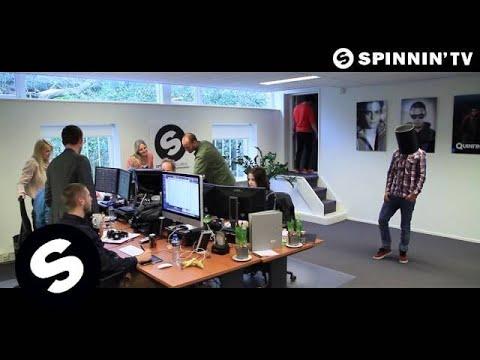 Harlem Shake Spinnin' Records Edition