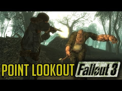 Point Lookout (Fallout 3)