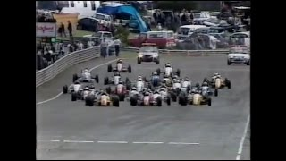 1998 Sandown 500 - Formula Ford - Race 2